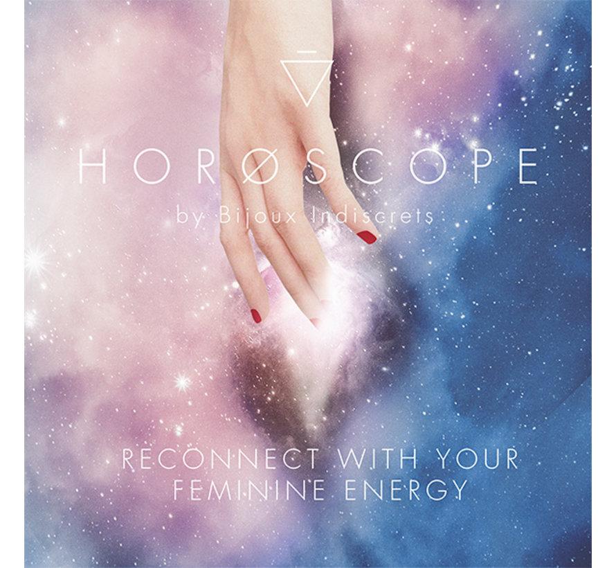 Bijoux Indiscrets - Horoscoop Vissen