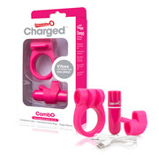 The Screaming O The Screaming O - Charged CombO Kit #1 Pink