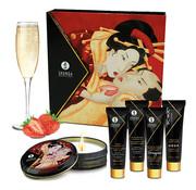 Shunga Shunga - Geisha Sparkling Aardbeienwijn