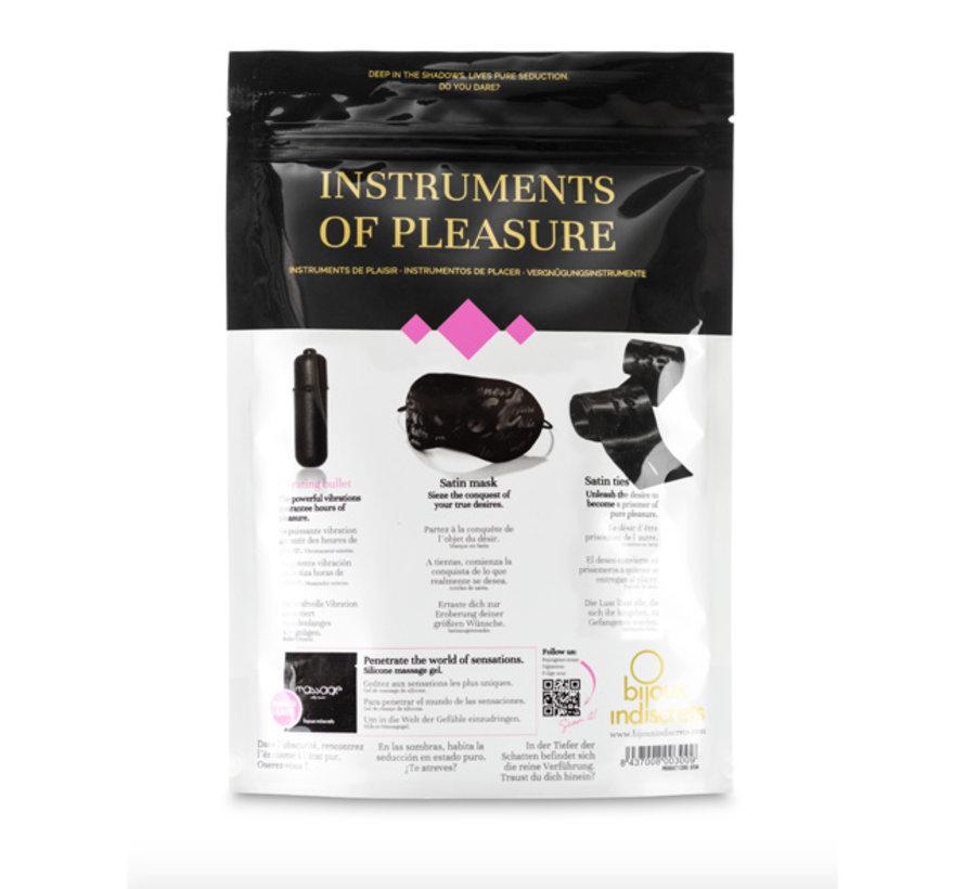 Bijoux Indiscrets - Instruments of Pleasure Paars