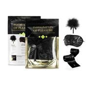 Bijoux Indiscrets Bijoux Indiscrets - Instruments of Pleasure Zwart