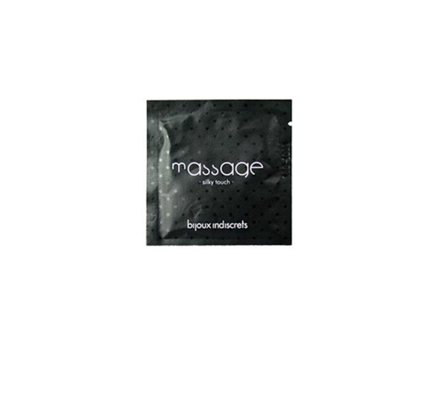 Bijoux Indiscrets - Instruments of Pleasure Oranje