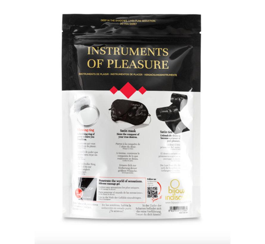 Bijoux Indiscrets - Instruments of Pleasure Rood
