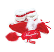Bodywand Bodywand - Holiday Bed Spreader Gift Set 6 st.