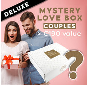 SURPRISE! Gift Boxes Mystery Love Box - For Couples (Deluxe)