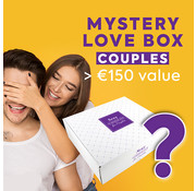 SURPRISE! Gift Boxes Mystery Love Box - For Couples