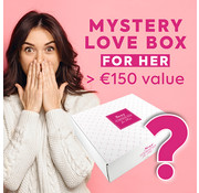 SURPRISE! Gift Boxes Mystery Love Box - For Her