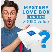 SURPRISE! Gift Boxes Mystery Love Box - Voor Hem