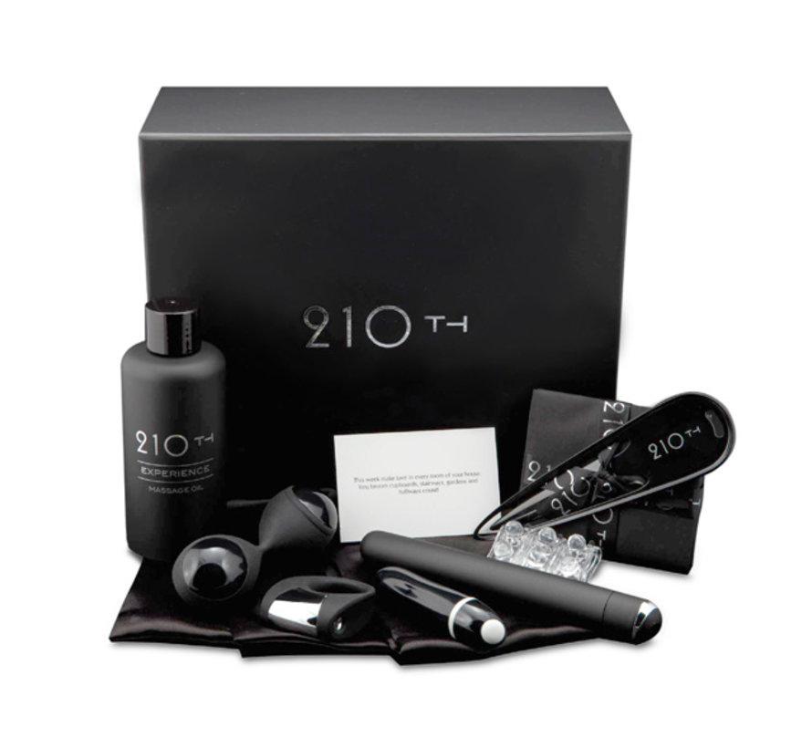 210th - Erotic Box Klassiek