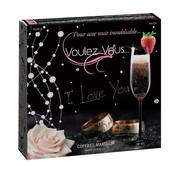 Voulez-Vous... Voulez-Vous... - Gift Box Wedding