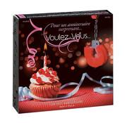 Voulez-Vous... Voulez-Vous... - Gift Box Birthday