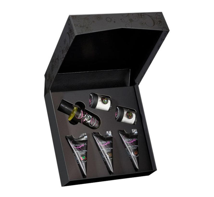 Voulez-Vous... - Gift Box Christmas