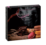 Voulez-Vous... Voulez-Vous... - Gift Box Desserts