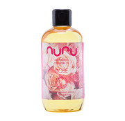 Nuru Nuru - Massage Oil Rose 250 ml
