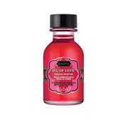 Kama Sutra - Oil of Love Kusbare Lichaamsolie Aardbei 22 ml