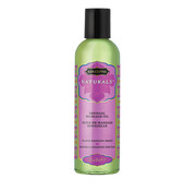 Kama Sutra - Naturals Massage Oil Island Passion Berry 59 ml