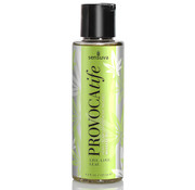Sensuva Sensuva - Provocatife Cannabis Olie & Feromonen Infused Massage Olie 120 ml