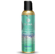 Dona Dona - Scented Massage Oil Sinful Spring 110 ml