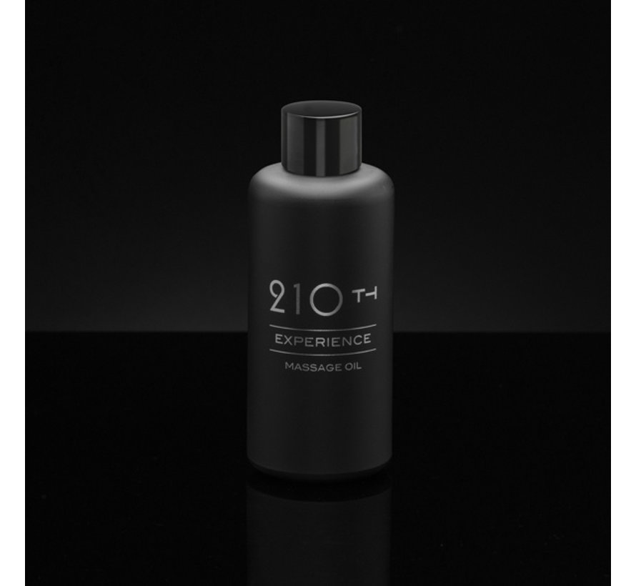 210th - Massage Olie