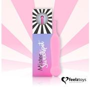 Feelztoys FeelzToys - Mister Sweetspot Clitorale Vibrator Roze
