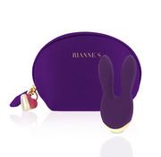 RS - Essentials - Bunny Bliss Deep Purple