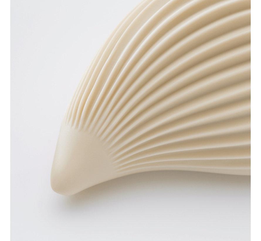 Iroha by Tenga - Kushi Clitorale Vibrator Creme