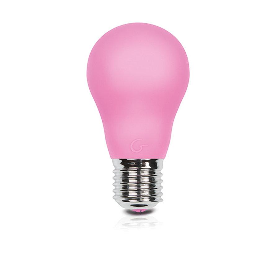 Gvibe - Gbulb Vibrator Roze