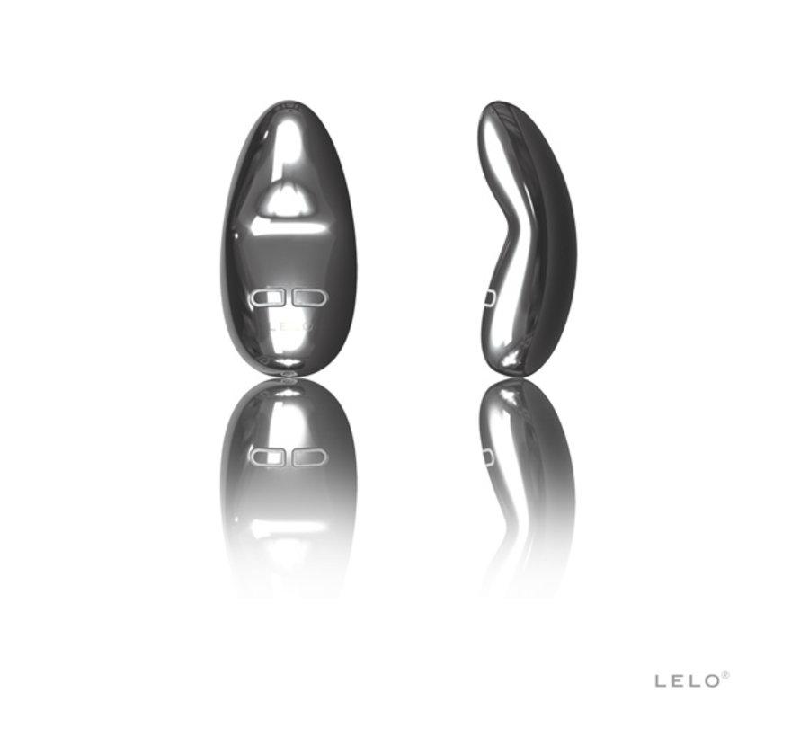 Lelo - Yva Vibrator Zilver