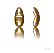 LELO Lelo - Yva Vibrator Gold