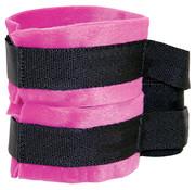 Sex & Mischief S&M - Kinky Pinky Cuffs