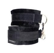 Sportsheets Sportsheets - Soft Cuffs Black