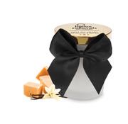 Bijoux Cosmetiques Bijoux Cosmetiques - Massage Candle Soft Caramel