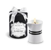Petits Joujoux Petits Joujoux - Massage Candle Athens 190 gram