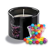 Voulez-Vous... Voulez-Vous... - Massage Candle Bubblegum