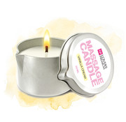 LoversPremium - Massage Candle Vanilla Cream