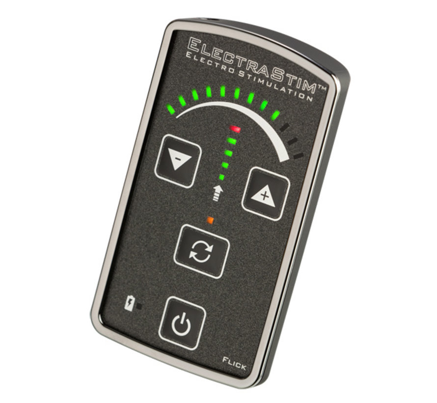 ElectraStim - Flick Stimulator Pack