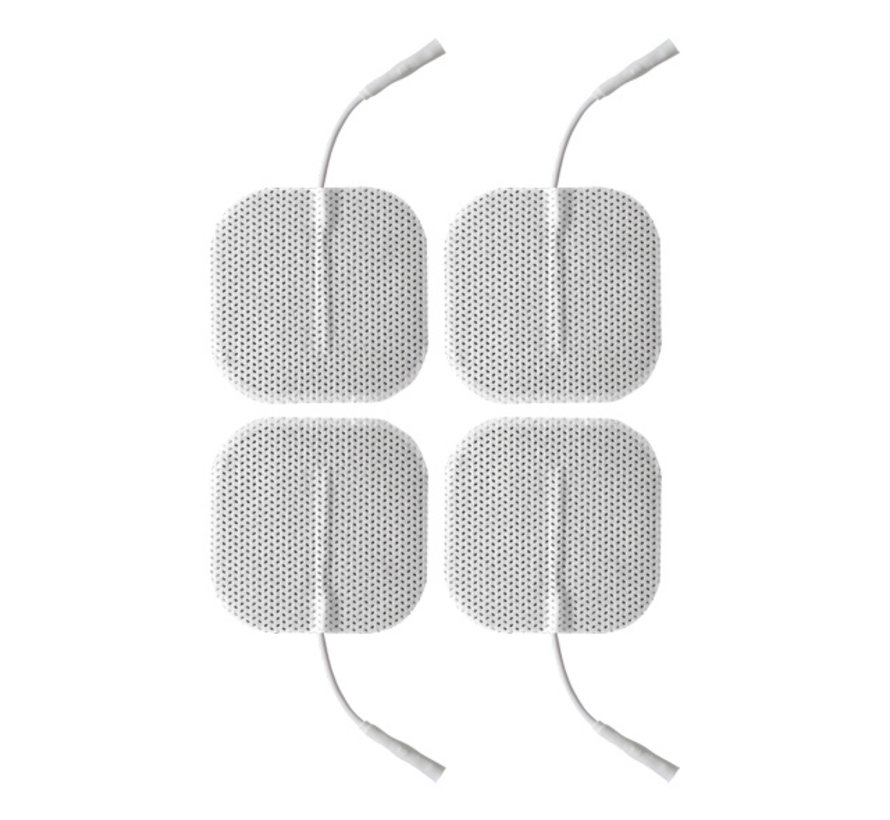ElectraStim - Square Self Adhesive Pads