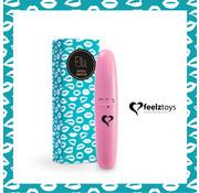 Feelztoys FeelzToys - Ella Lipstick Vibrator Pink