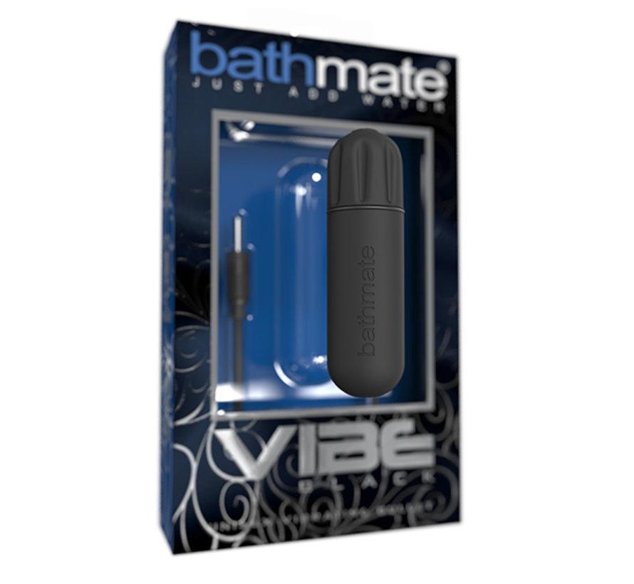 Bathmate - Vibe Bullet Vibrator Zwart