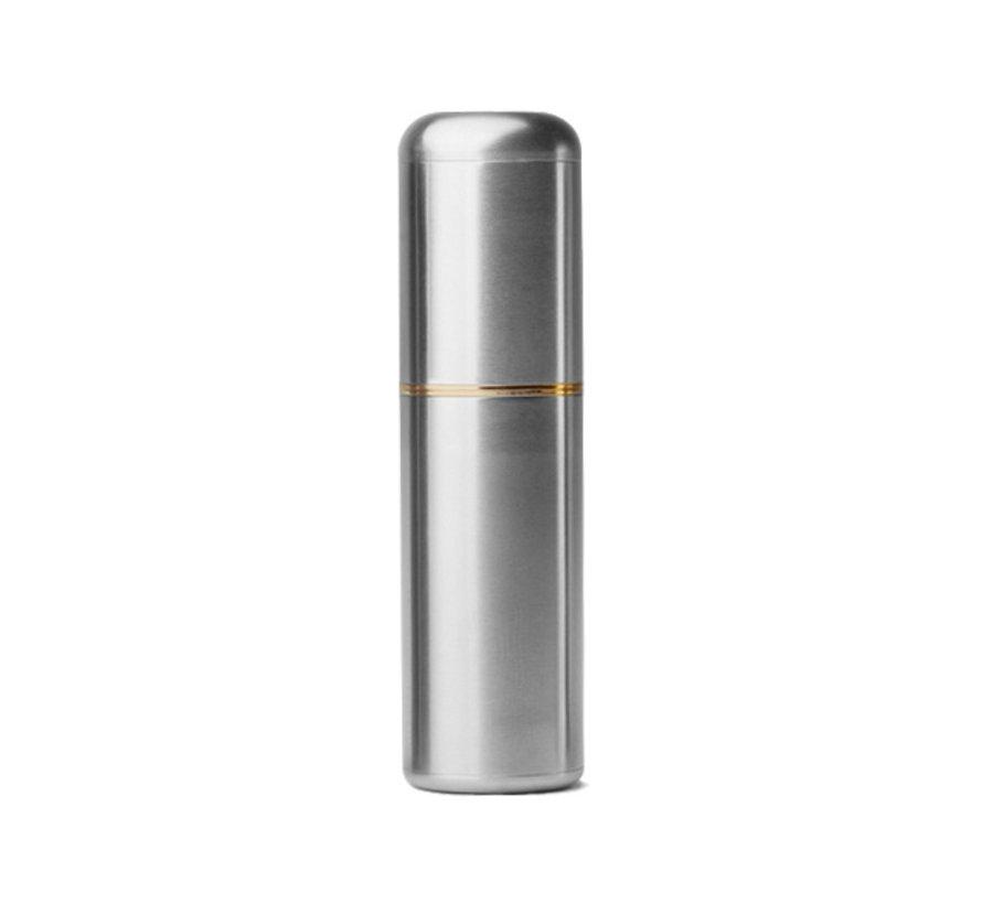 Crave - Bullet Duotone Zilver