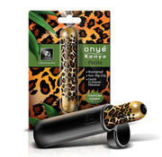 Big Teaze Toys B3 Onye   Kenya Petite (Leopard/Goud)