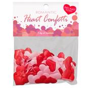 Kheper Games Kheper Games - Romantische Hartjes Confetti