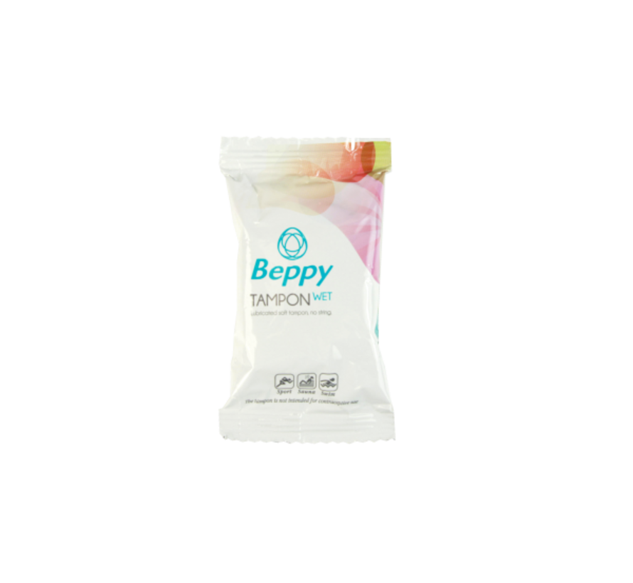 BEPPY Soft + Comfort Wet