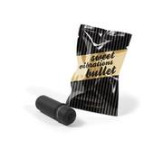 Bijoux Indiscrets Bijoux Indiscrets - Sweet Vibrations Bullet Black