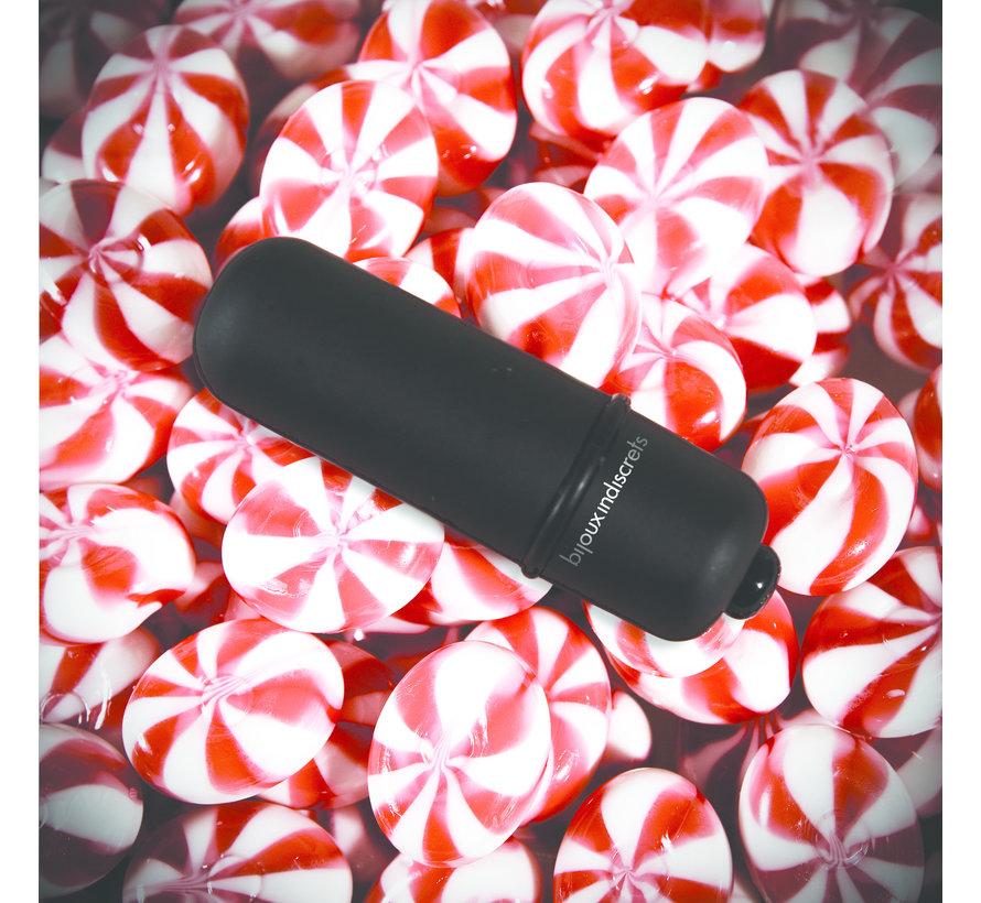 Bijoux Indiscrets - Sweet Vibrerende Bullet Zwart