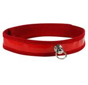 Sex & Mischief S&M - Red Day Collar