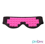 PicoBong PicoBong - See No Evil Blindfold Cerise
