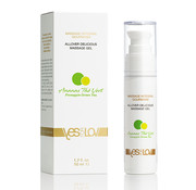 YESforLOV YESforLOV - Allover Delicious Massage Gel Pineapple Green Tea