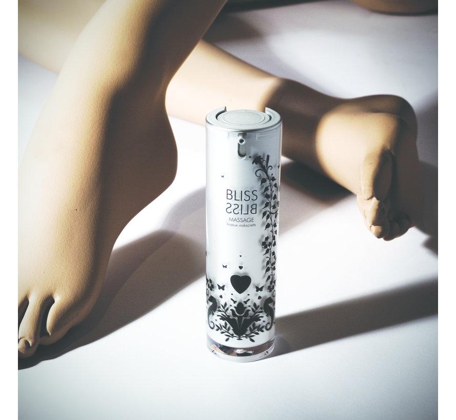 Bijoux Indiscrets - Bliss Bliss Massagegel