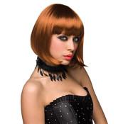 Pleasure Wigs Pruik Cici - Rood